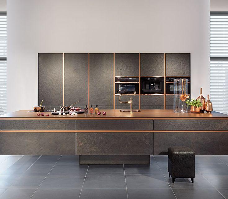 Forum Horizon Stone Schiefer EN | zeyko Küchen
