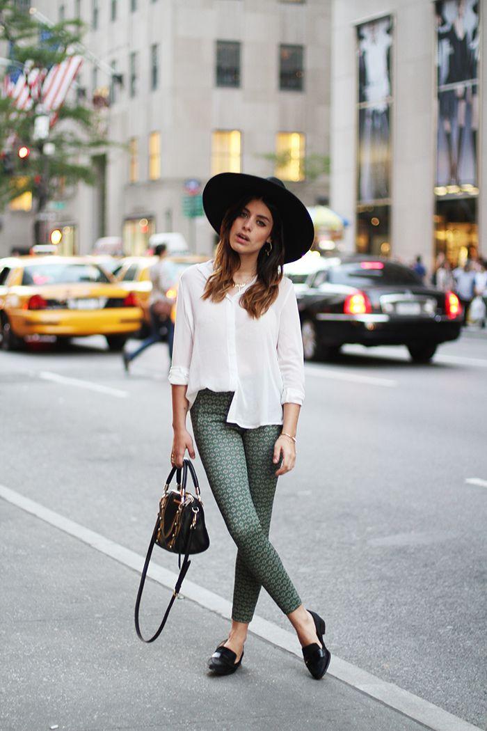 Aida Domenech | #aidadomenech #dulceida #streetstyle #blogger #bloggothek