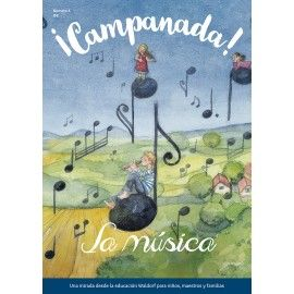 Campanada 6 - La música