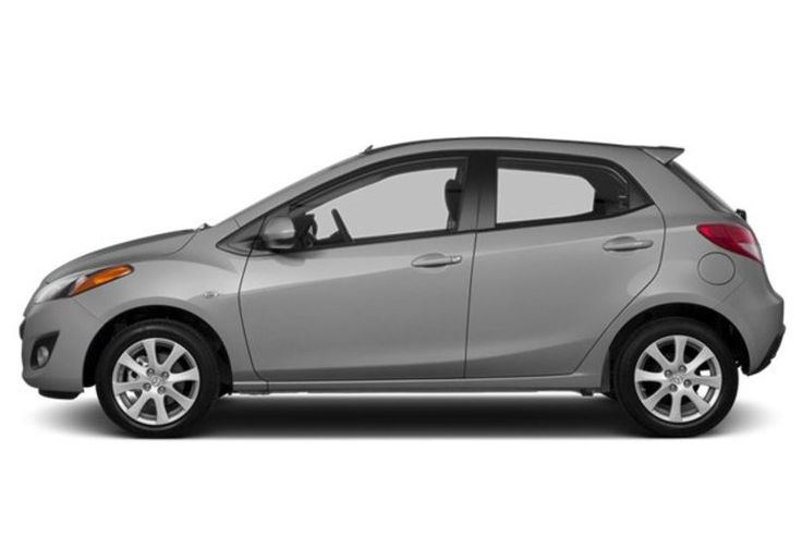 2014 Mazda 2 Reviews, Specification And Price