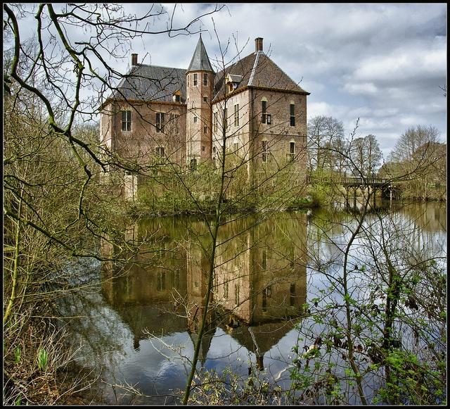 Kasteel Vorden - Vorden - Gelderland - the Netherlands