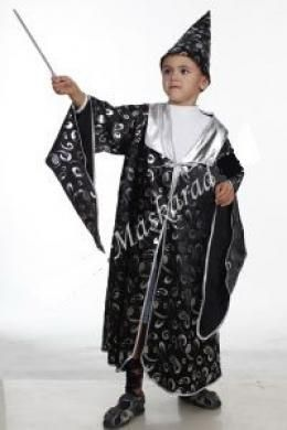 Продам костюм волшебника