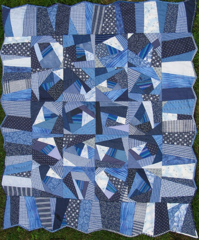 1000 Images About Quilts On Pinterest Crazy Patchwork