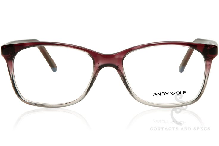 Andy Wolf Eyewear 4495. Andy Wolf glasses are timeless and modern handmade…