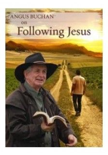 FOLLOWING JESUS - ANGUS BUCHAN: Farmer-turned-evangelist Angus Buchan makes an impassioned plea for Christians to get back to the basics and trust Jesus in every aspect of life - a message that is absolutely crucial in these perilous times.