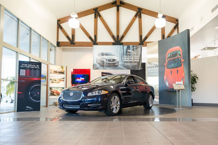 Jaguar Santa Barbara will be offering a full suite of sales on a variety of new and pre-owned Jaguar models from February 1st to March 31st.