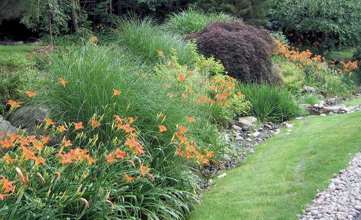 39 best images about property line ideas on pinterest for Lawn divider