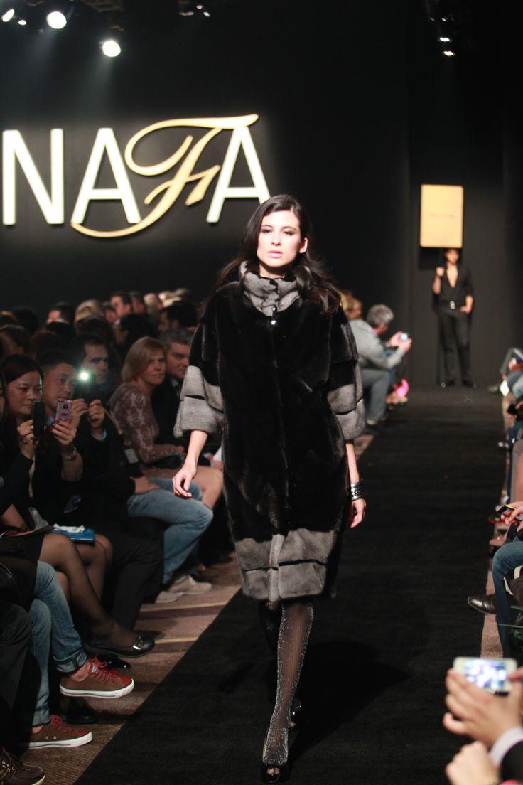 Nafa's Hong Kong Gala, Abel furs