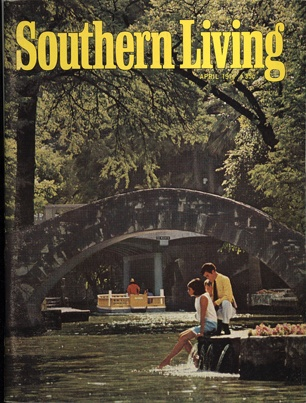 Perfect April 1971 | Riverwalk. Living MagazineSouthern ...