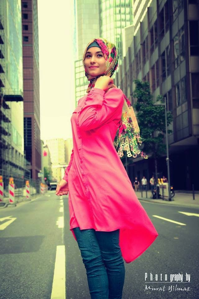 vetement,hijab,moderne,2015,2016