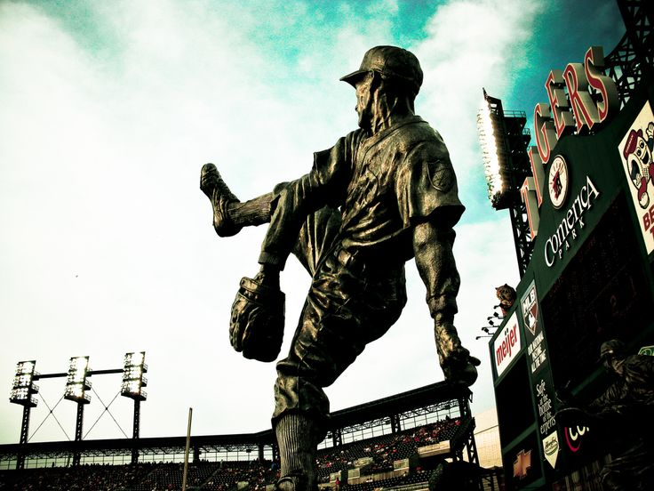 I Will Miss You Detroit Tigers