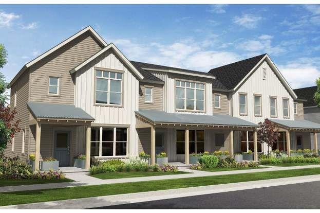 9831 E 56th Pl Denver Co Home Builders Affordable Housing Townhouse
