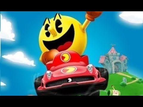 Juegos Para Niños Divertidos / juego de carreras de carros 354 gratis pa...