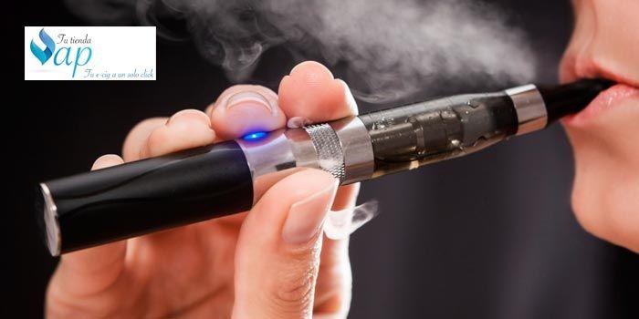 Comprar Cigarrillo Electrónico