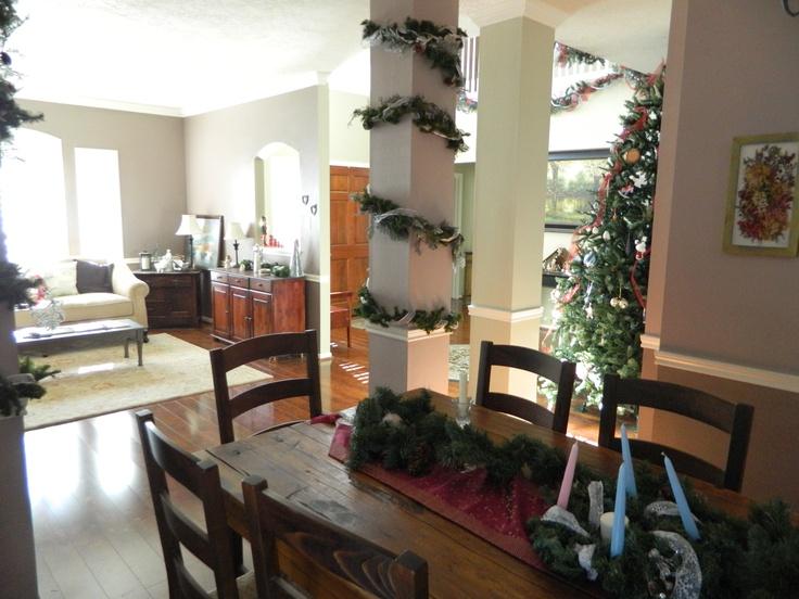 27 best pillar in house living room images on pinterest for Pillar in living room