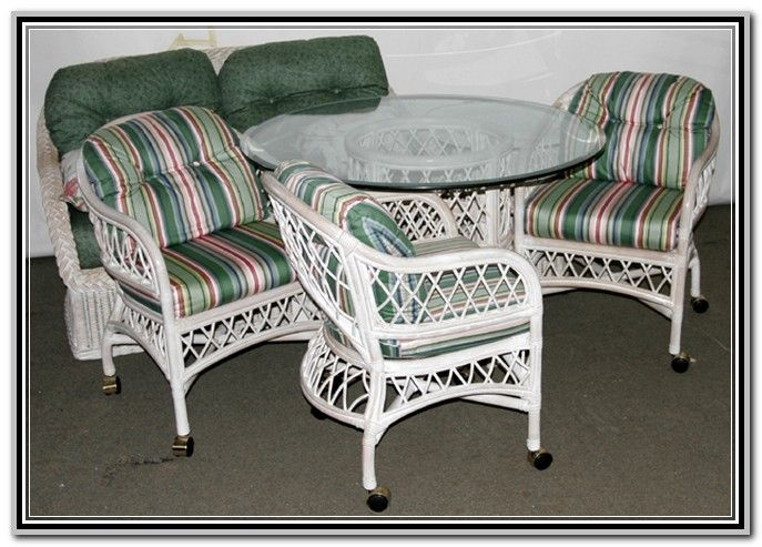 Henry Link Wicker Furniture Replacement Cushions Inside The House Ideas Pinterest Cushions