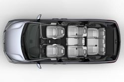 2018 Honda Odyssey will be even more comfortable inside, with better seats and more space if this is even possible, but keep reading for the detailed info.