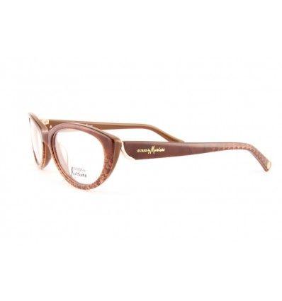 Dámské brýle Guess GM 172 TAN #bryle #guess #eyeglasses #damske #moda #moderni #trendy #praha #optika #eurooptik