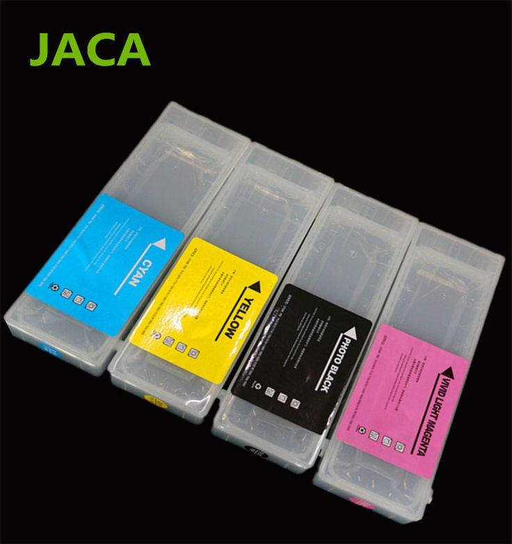 ==> [Free Shipping] Buy Best Hot Sales T8041-T8049 Refillable Ink Cartridge For Epson P6000 P8000 printer P8000 Empty Cartridge 9PCS/Set 700ML/PCS with chip Online with LOWEST Price | 32813498422