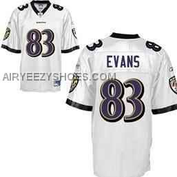 https://www.airyeezyshoes.com/ravens-83-evans-white-jerseys.html RAVENS 83 EVANS WHITE JERSEYS Only $19.00 , Free Shipping!