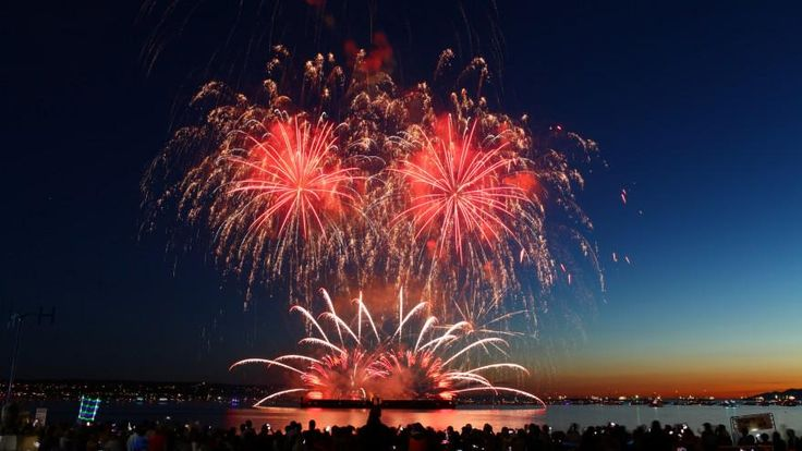 Expect road closures for the second night of the Celebration of Light http://bit.ly/1ShOwWa