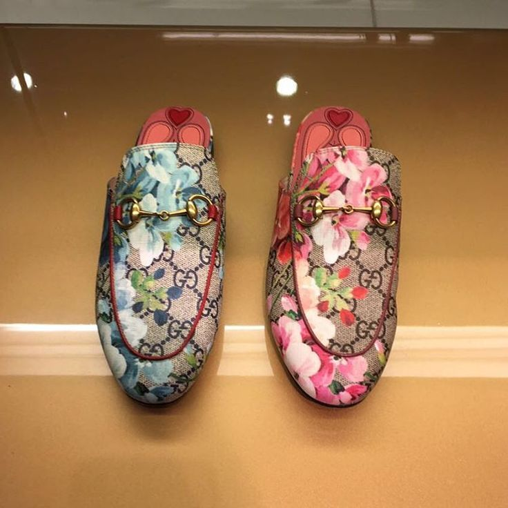 Fast PO! #GucciPrincetown  Flower Biru sz 35 pink sz 35.5 @8.75jt no box Bird sz 37.5 / 38 / 39 @8.75 no box