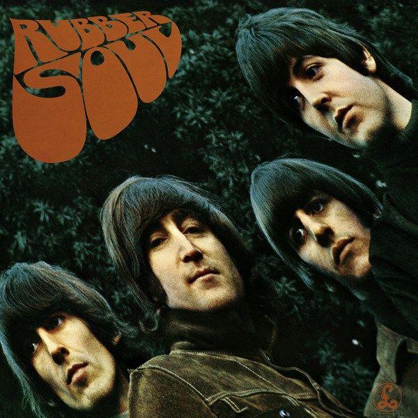 The Beatles – Rubber Soul, Mono 1st UK Pressing
