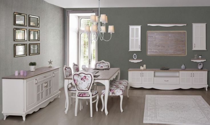 Bir akşam yemeği, dostlar ve Veltis Country Yemek Odası Takımı. İnsan daha ne isteyebilir ki?  Tarz Mobilya | Evinizin Yeni Tarzı '' O '' www.tarzmobilya.com ☎ 0216 443 0 445 Whatsapp:+90 532 722 47 57 #yemekodası #yemekodasi #tarz #tarzmobilya #mobilya #mobilyatarz #furniture #interior #home #ev #dekorasyon #şık #işlevsel #sağlam #tasarım #konforlu #livingroom #salon #dizayn #modern #rahat #konsol #follow #interior #armchair #klasik #modern