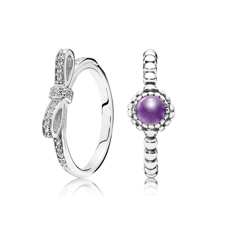 853c7a8d1 ... Pandora UK Amazing August Birthstone Ring Stack It has a pretty bright  spot, ...