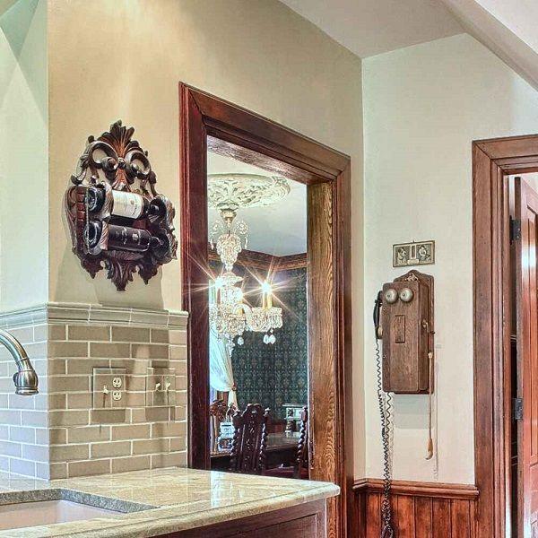 for sale a second empire victorian in michigan home