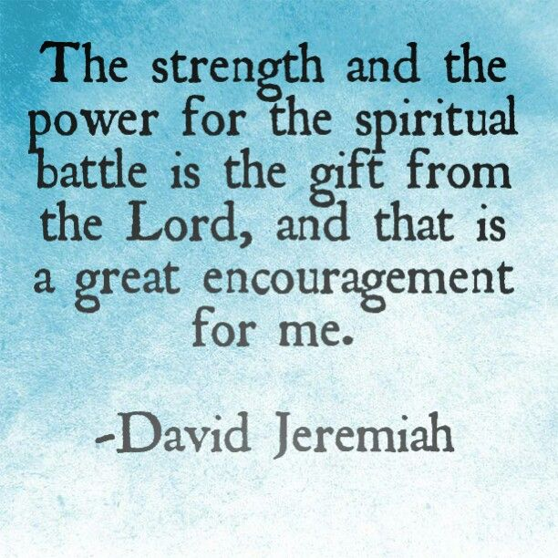 how to fight and win spiritual battles
