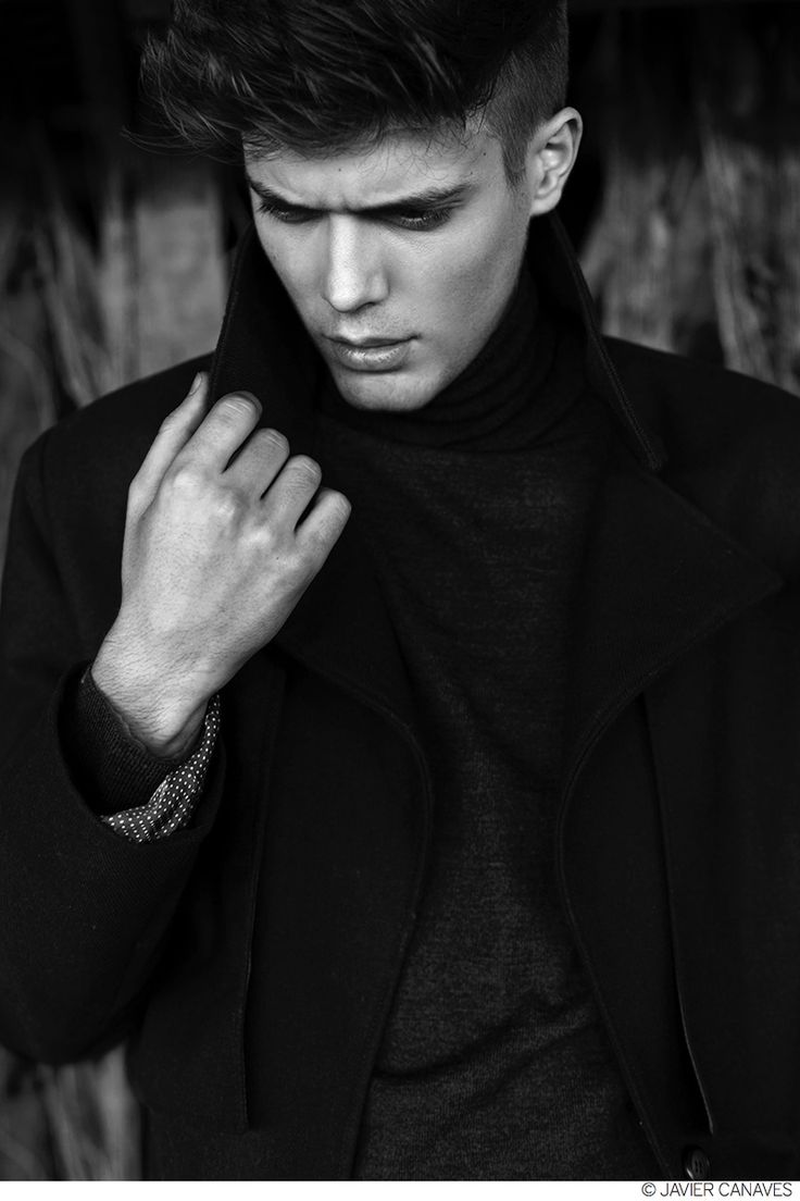 Portrait: Tomas Cifre by Javier Canaves image Tomas Cifre Model 2014 Photos 006