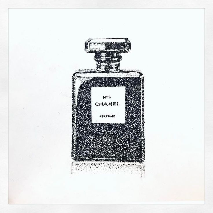 "116 Likes, 10 Comments - Jmunz (@dot.tattoos) on Instagram: ""Chanel no.5 . Taking Bookings. . Follow @dot.tattoos . . #chanel #chanellover #chanelart…"""