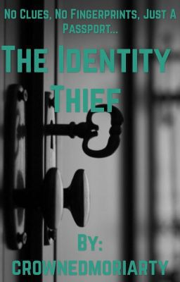 """I just posted """"Fancy a drink?"""" for my story """"The Identity Thief """". http://w.tt/1o1lITW"""
