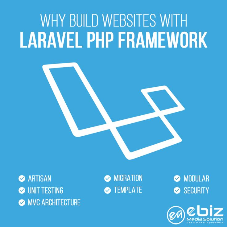 #Laravel is an upstanding and stylish #framework of #PHP which offers you the best #apps developed by #LaravelDeveloper in India with simple but expressive #syntax with out of the box features and powerful #websites. Our #LaravelDevelopers are highly efficient and experienced to build the structurally robust and meaningful apps. If your mind is clattering with an idea and want to #develop the #BestLaravelSolutions for your business, drop us your words and we will arrange a conversation soon.