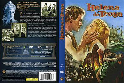 Helena de Troya | 1956 | Helen of Troy