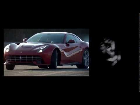 Ferrari F12berlinetta official video with sound