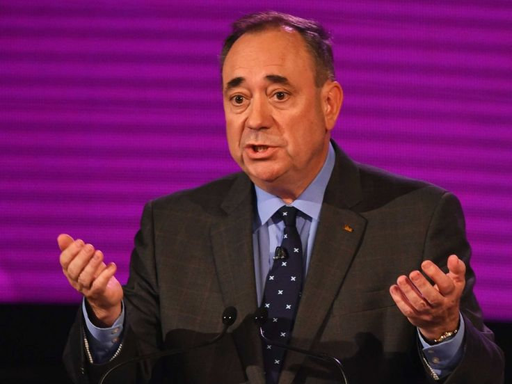 Alex Salmond launched a bizarre attack on an independent think tank - http://www.creditvisionary.com/alex-salmond-launched-a-bizarre-attack-on-an-independent-think-tank