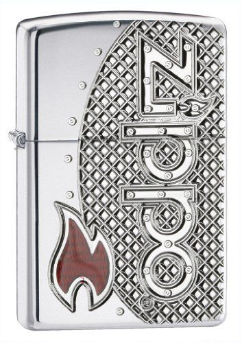 """Zippo Flame Armor Pocket Lighter by Zippo. Save 36 Off!. $40.29. The World Famous Zippo® Guarantee Any Zippo metal product, when returned to our factory will be put in first class condition free of charge, for we have yet to charge a cent for the repair of a Zippo metal product, regardless of age or condition. The finish, however, is not guaranteed. This guarantee gives you specific legal rights and you may also have other rights which vary from state to state. """"It works or we fix it for…"""