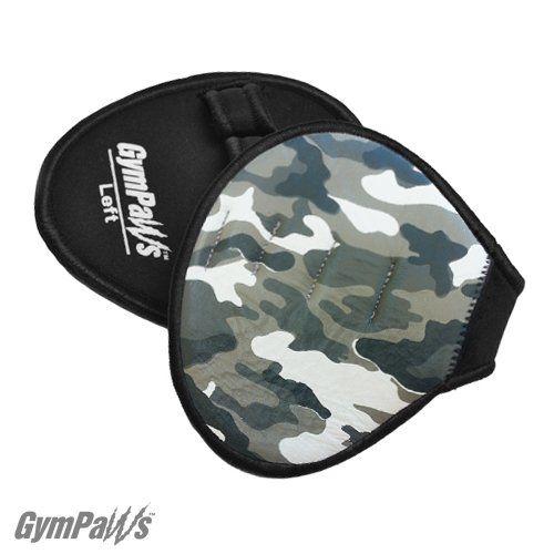 La Nouvelle Alternative aux Gants de Musculation - Gants de CrossFit (entraînement physique croisé) en CUIR - Poignées d'entraînement (Camo) GymPaws http://www.amazon.fr/dp/B00LU8YI6I/ref=cm_sw_r_pi_dp_dbrKwb0DZ0EQK