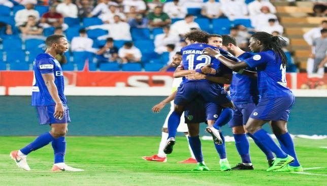 موعد وتوقيت مباراة الهلال ضد الفيحاء والقنوات الناقلة سعودي 360 يضرب فريق الهلال موعدا مع الفيحاء يوم السبت المقبل ضمن منافس Football Soccer Field Soccer
