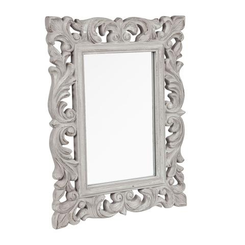 Wintergarden mirror zara home achats maison for Mirror zara home
