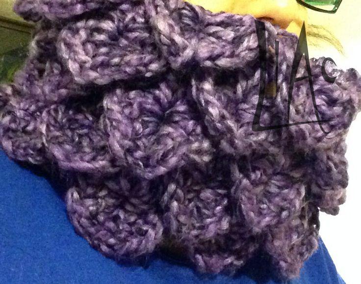 Crochet LlAc