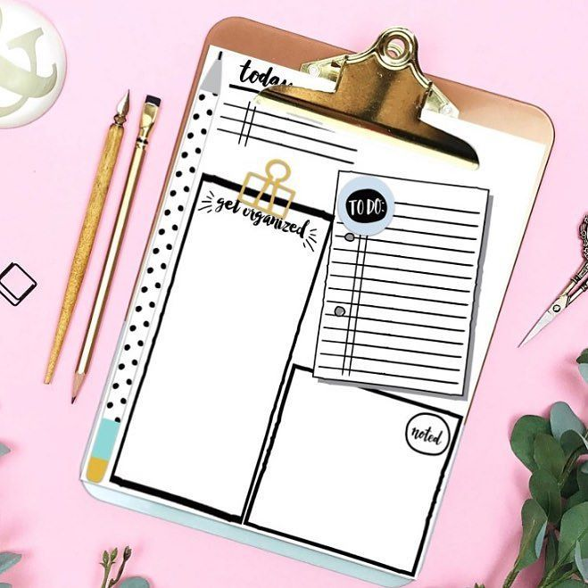 A new printable is available at the shop. Because some days we need more space to write down the to-do things at our list. #planner #plannerfun #planneressentials #plannerprintables #plannertodolist #planneraddict #plannercommunity | Pelhuaz by Red | Handmade Jewelry | Planner Essentials | Planner Accessories | Fun Apparel