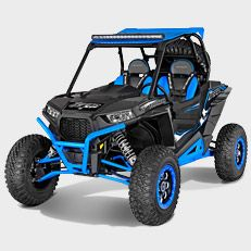 2015 Polaris RZR XP 1000 EPS Desert Edition