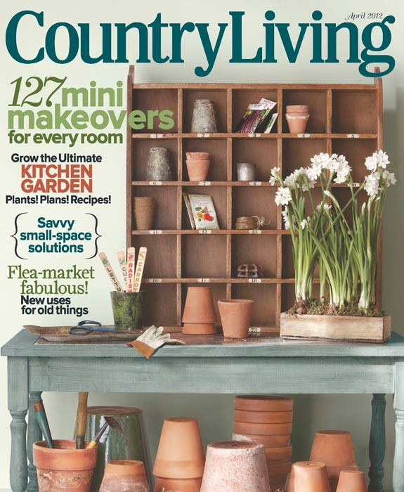 Country Decorating Ideas Magazine: 66 Best Country Living Covers Images On Pinterest