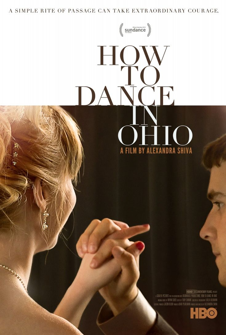 How To Dance In Ohio is an autism documentary coming to HBO. This is my review of that film.