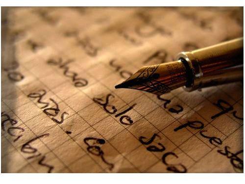 Carta a la amante de mi marido.  Un texto escrito por un hombre, y sin embargo jamás, jamás lo dirías.  Es sencillamente perfecto. He llorado mares con el.