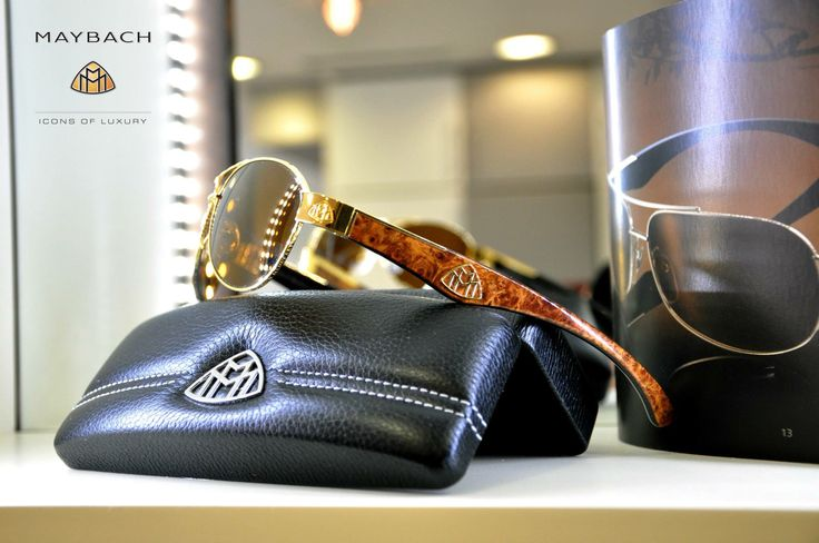 Maybach Eyewear