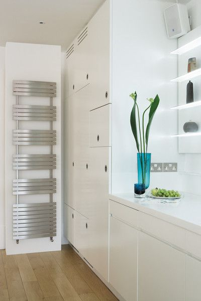 Aeon Siesta Designer Towel Radiator – Great Rads Ltd.